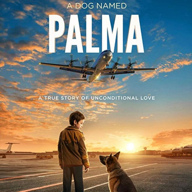 "I was invited to a movie previewing of a new film my friend @shiga777 produced. (Tsukasa Shiga - Executive Producer). The movie will release later this year  and is called ""A Dog Named Palma""  and in Japanese ""ハチとパルマの物語""  If you love pets and especially love dogs... this is a must watch film about the bond between the dog and his loyalty and love towards his owner! I dont want to give away too much about the film, but this is also a sentimental film about a family relationship about a boy and his father.  Set in Japan and in Russia, beautifully filmed... keep your eyes out for when it comes out!  One last advice... take a handkerchief with you. ;-) #aDogNamedPalma #mansbestfriend #ハチとパルマの物語 #HachiandPalmaStory #atruestory"