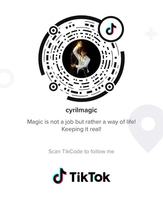 Hey everyone. I'm still new at TikTok but I've started to learn and play with it. Make sure to follow me there as well. Thanks!